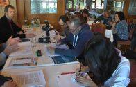 Pressekonferenz Arbeiterkammer – Arbeitsmarkt im Bezirk Innsbruck-Land