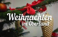 Weihnachten im Oberland (Zusammenfassung Live-Sendung)
