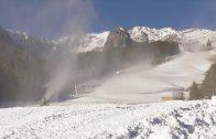 Imster Bergbahnen – Beschneiung