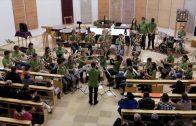 Jugendkapelle Telfs – Weihnachtskonzert