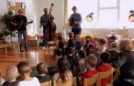 Fasnacht Tarrenz – Hexen im Kindergarten