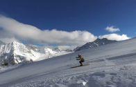 Pistencheck Rifflsee und Pitztaler Gletscher