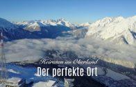 Heiraten im Oberland – Genussberg Venet