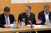 Pressekonferenz/ Auftaktveranstaltung – Regionalwirtschaftliches Programm Pitztal
