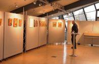 Ikonenausstellung im Telfer Noaflhaus
