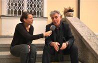 Klaus Rohrmoser im Gespräch