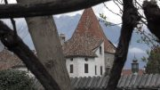 Zu Besuch bei Künstler Ernst Müller in Lana