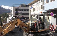 Entwicklung der Imster Innenstadt