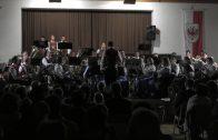 Frühjahrskonzert der Musikkapelle Imsterberg 2017