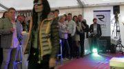 Modeschau Riml Sports in Mandarfen/ Pitztal