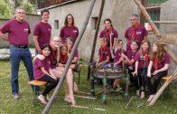 Ankünder – 70 Jahre Pfadfindergruppe Imst