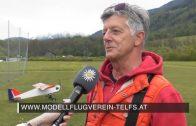 Früjahrsfliegen Modellflugverein Telfs