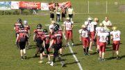 Telfs Patriots U15