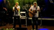 Gilbert & Friends im Imster Stadtpark