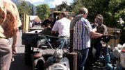 Oldtimer- & Traktorentreffen Imst 2017