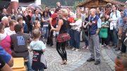 Ankünder Gassenfest_kw27