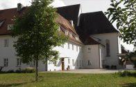 Das Franziskaner-Kloster in Telfs