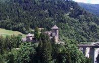 Das Oberland von Oben – Trisannabrücke