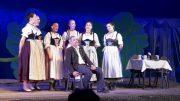 Tiroler Volksschauspiele Telfs 2017 – der Brandner Kaspar und das ewig Lebn