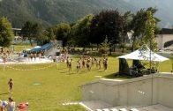 Hill Vibes Festival 2017 – Poolstage