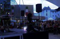 Italia zu Gast in Telfs 2017