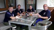 Kochen – Geschnetzeltes von der Wildleber (Freiwillige Feuerwehr Karres)