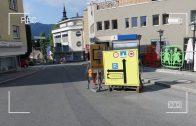 SoFuZo Imst 2017: Street Food Markt