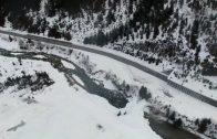 Ankünder Pitztaler Gletscher