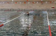 Schwimmbadfasching im neuen Telfer Bad