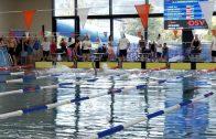 Masters-Meisterschaft im Schwimmen