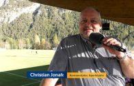 SV Imst – SC Innsbruck Fußballspiel