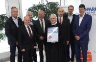 Verleihung Förderpreis 2017 – Sparkasse Imst