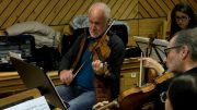 Ankünder – Orchester Telfs