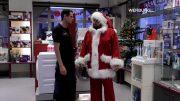 Der Weihnachtsmannlehrling in Telfs