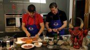 Kochen – Hachletuifl