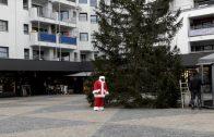 Weihnachtsmannlehrling Telfs