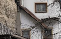 Häuser im Imster Bergl