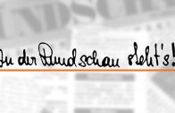 Rundschau Kurz Notiert 51-2017