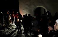 Vorweihnachtliche Kapellenwanderung Telfs