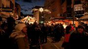 Weihnachtsmarkt im Telfer Untermarkt