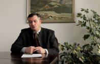 Jahresrückblick Bürgermeister Andreas Schmid (Gemeinde Pfaffenhofen)