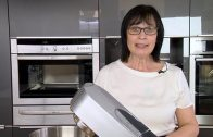 Kochen – Apfelmus-Tiramisu (Irmgard Fetzer)