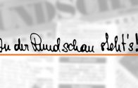 Rundschau Kurz Notiert 04-2018