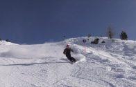Skitag am Hochzeiger
