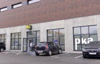 Eröffnung PKA Telfs