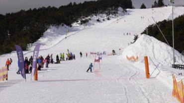 Imster Snow Festival 2018