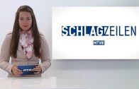 Munde-TV Schlagzeilen 09-2018