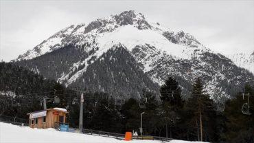 Schneesituation Hoch-Imst