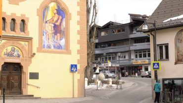 Tatjana Stimmer zur Innenstadtenwicklung