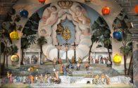 Fastenkrippe in St. Moritzen